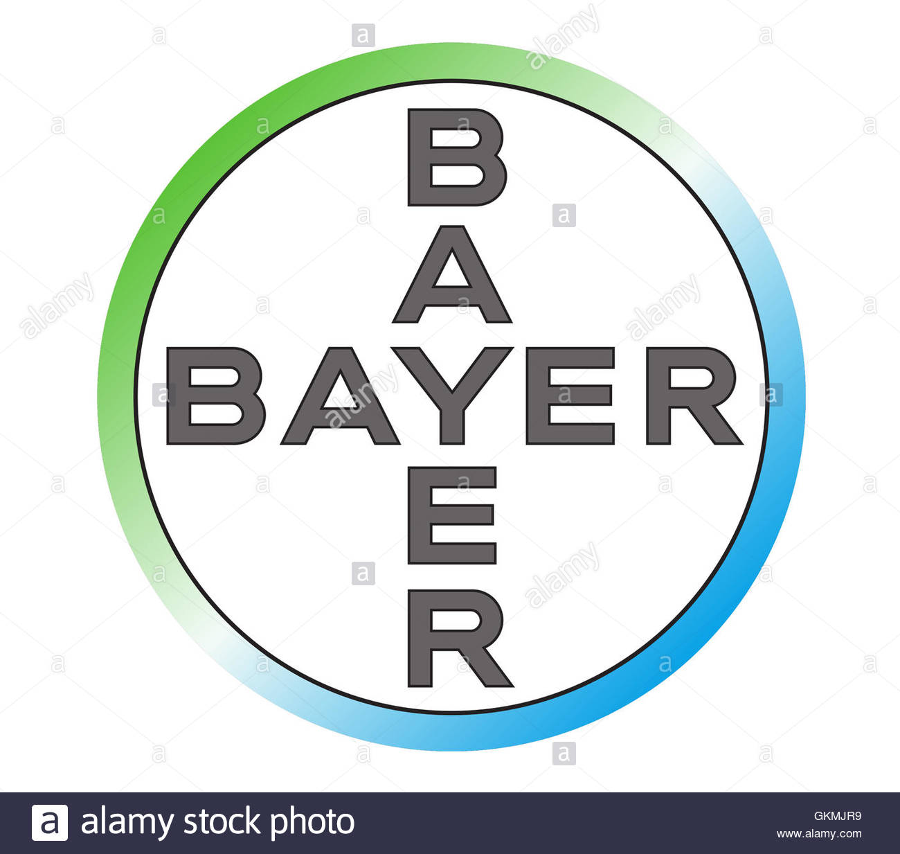 Bayer Ag Cut Out Stock Images Pictures Alamy