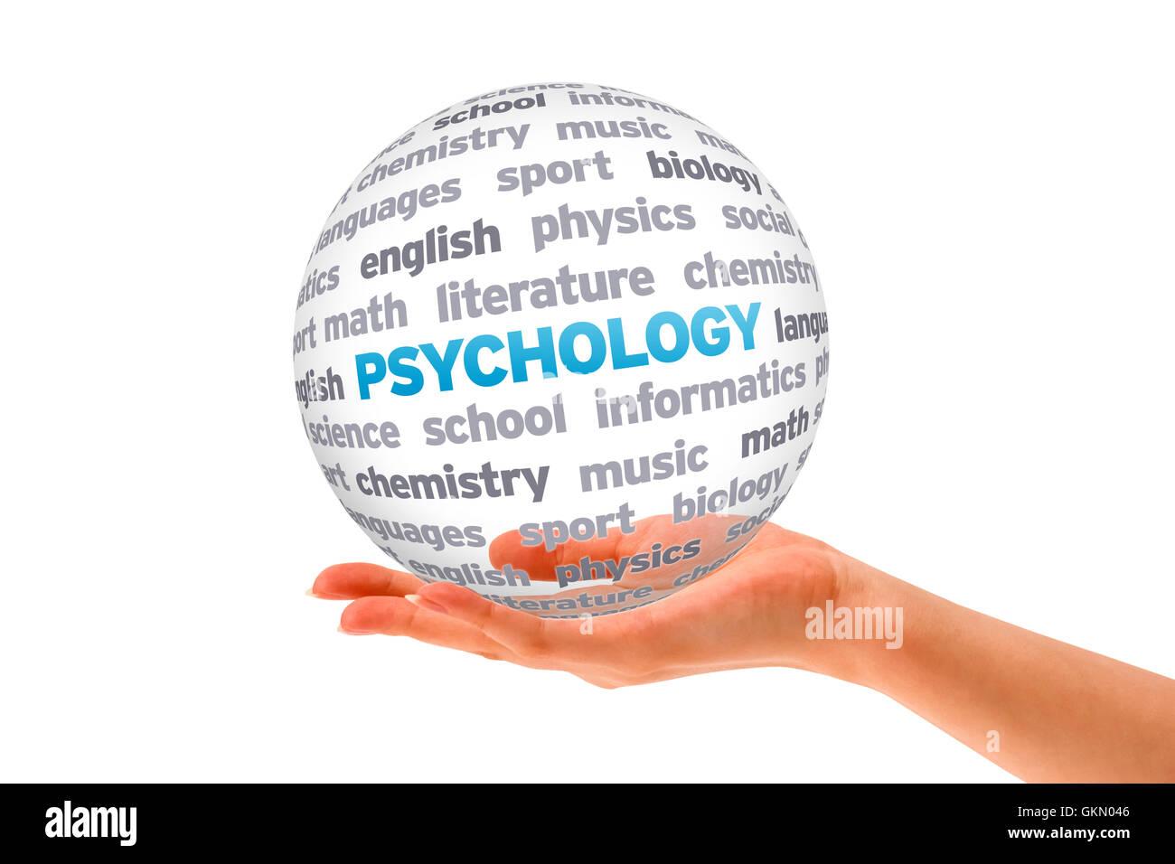 Psychology - Stock Image