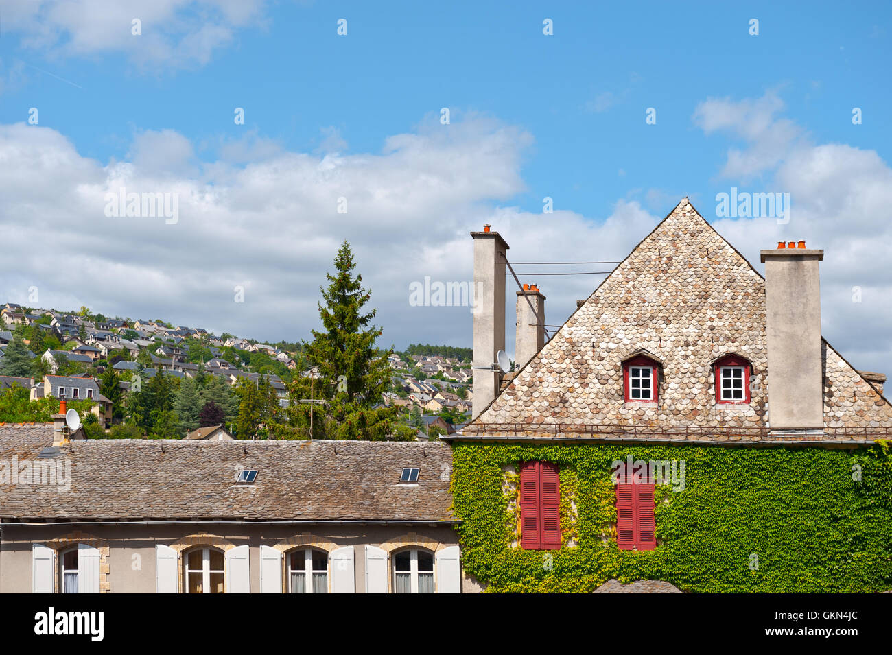 Windows - Stock Image