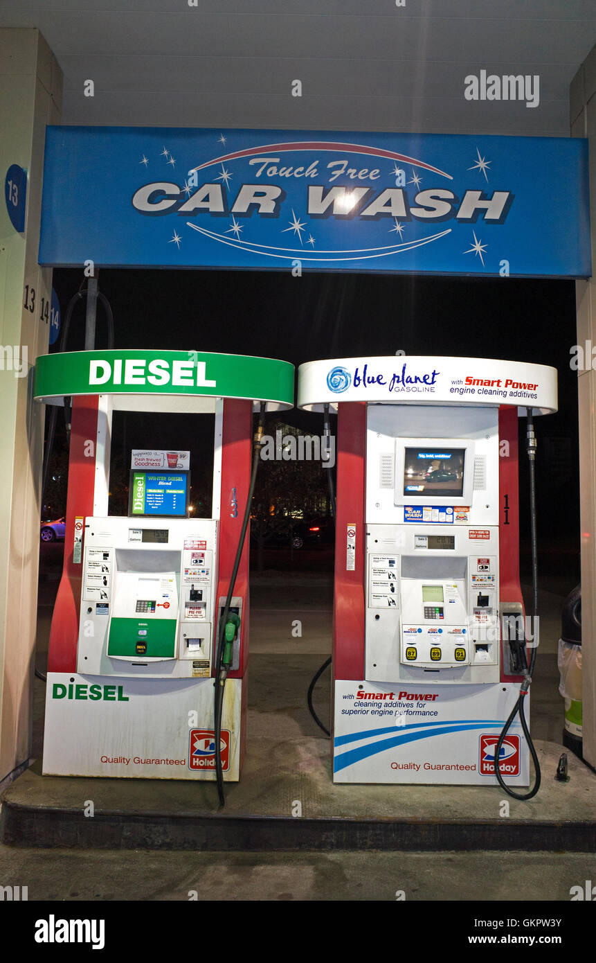 Car Wash St Paul Alberta