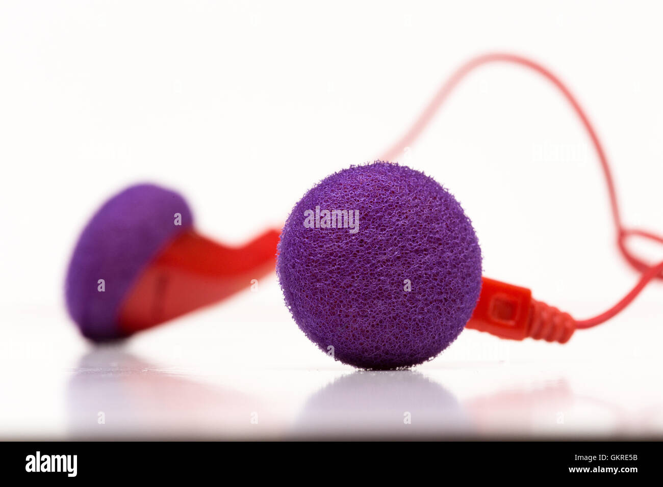 Pop Colors Stock Photos Images Alamy Earphone Packing Mika Earphones Image