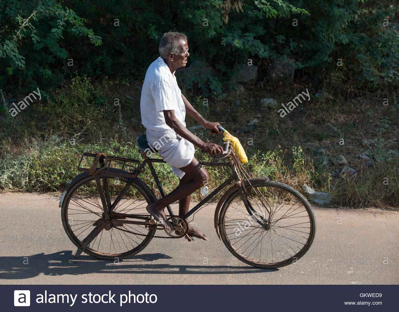 Old Indian Bicycle Stock Photos Amp Old Indian Bicycle Stock