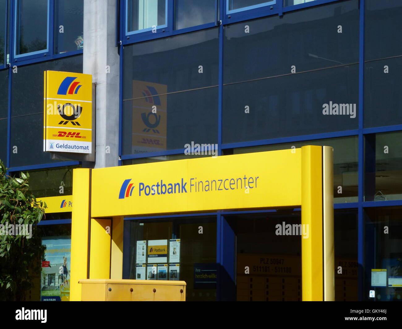 postbanken no
