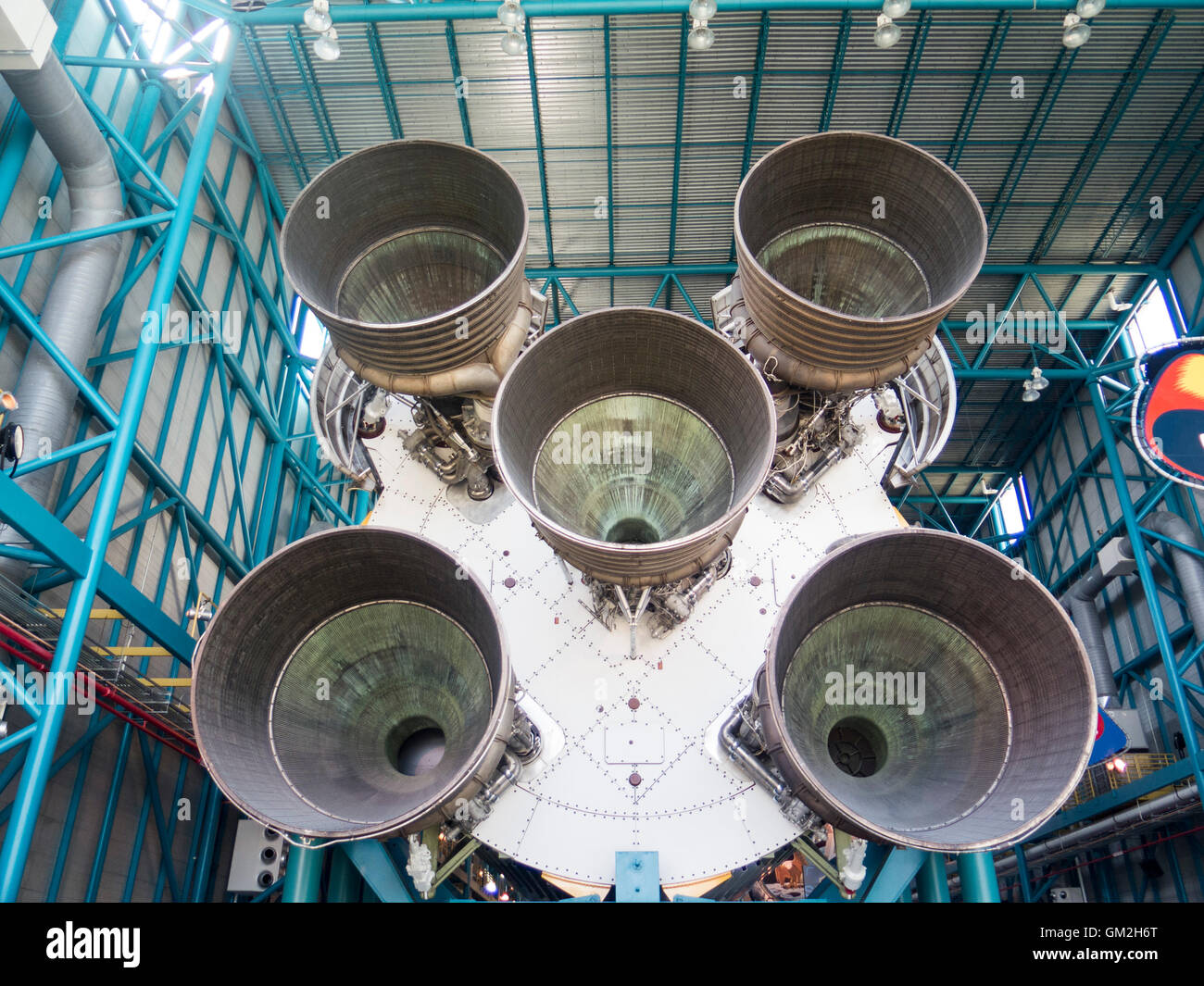 Saturn V Rocket High Resolution Stock Photography And Images Alamy
