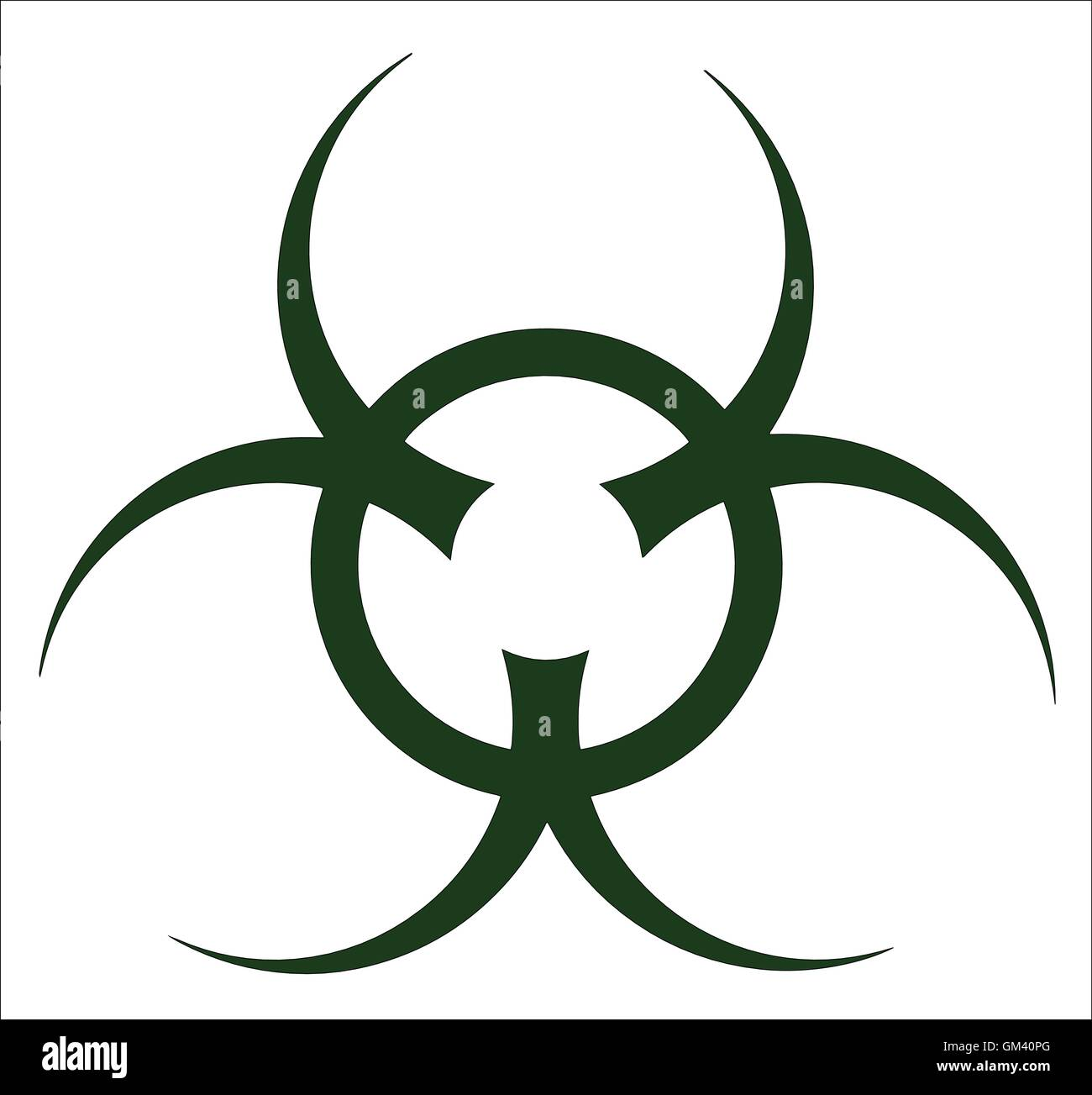 Biological Hazard Symbol Stock Photos Biological Hazard Symbol