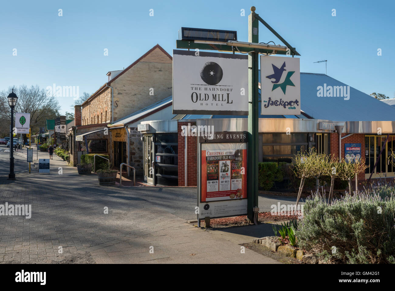 Old Mill Gm >> Hahndorf Old Mill Stock Photos Hahndorf Old Mill Stock