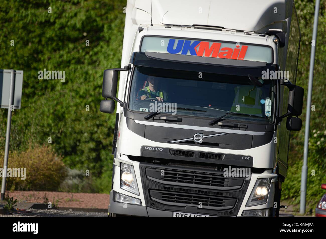 Volvo Fh Stock Photos & Volvo Fh Stock Images - Alamy
