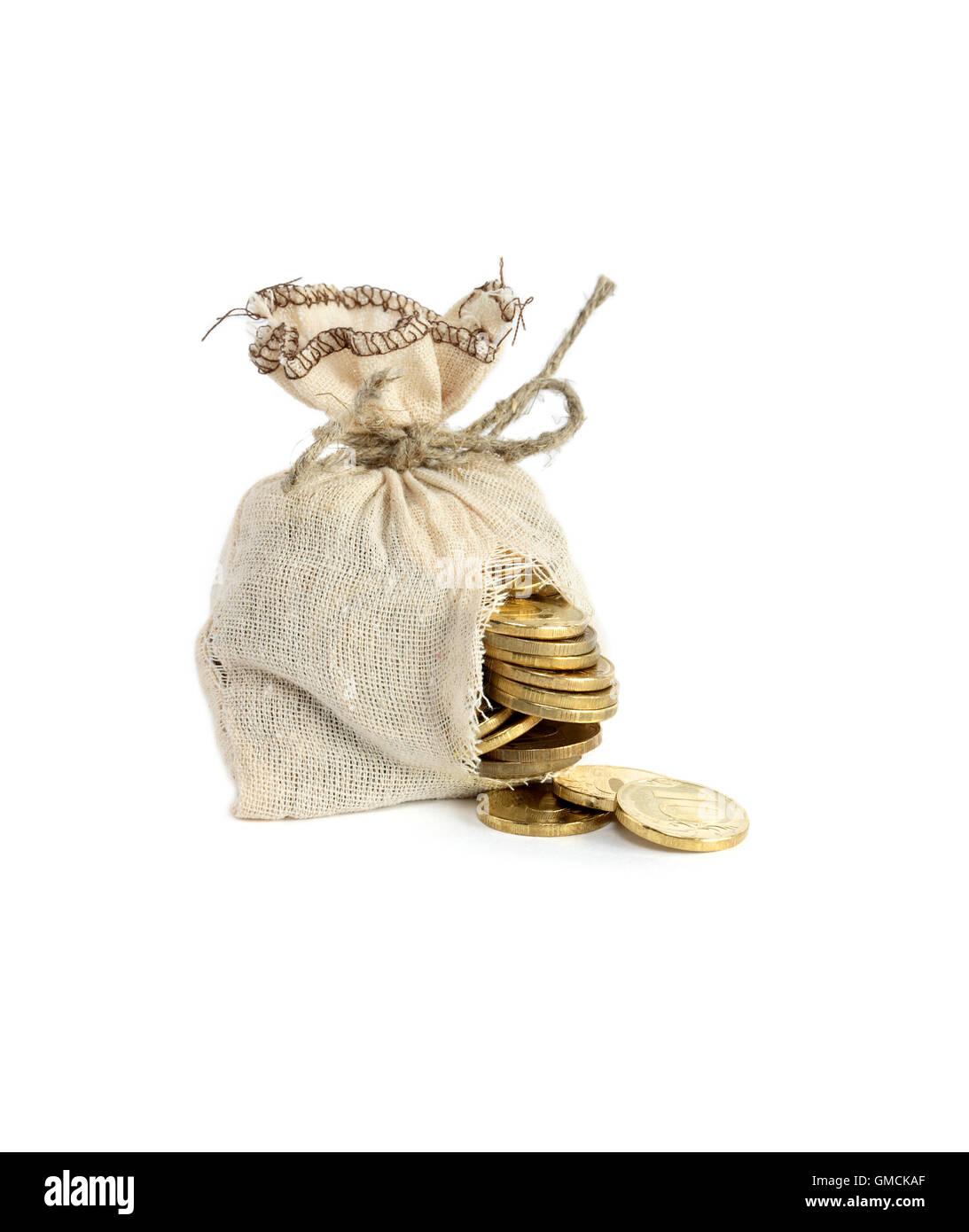 Hole-Ridden Budget - Stock Image
