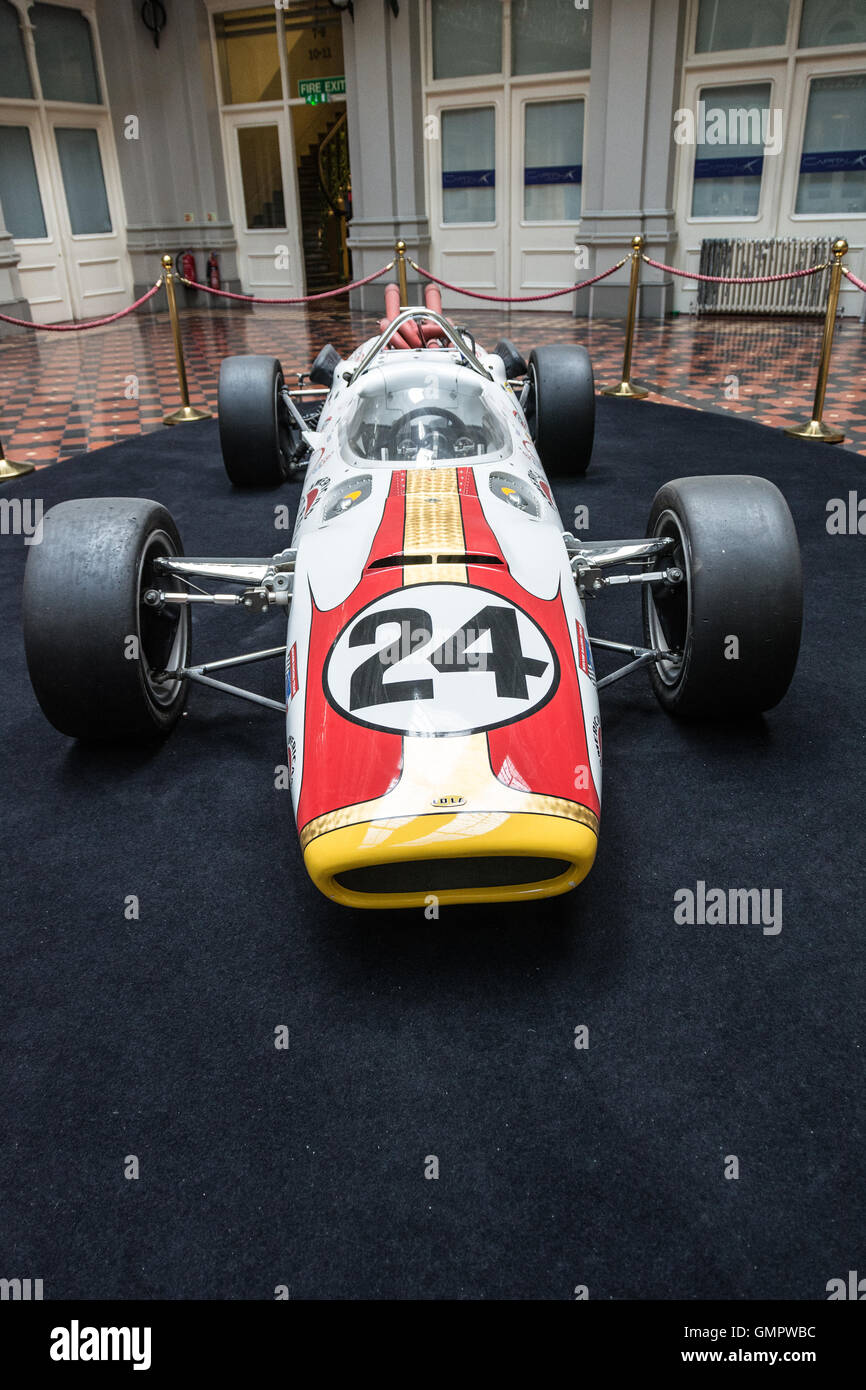 Lola Ford Stock Photos & Lola Ford Stock Images - Alamy