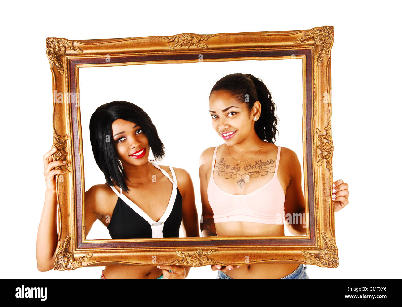 Framed Tattoo Art Stock Photos & Framed Tattoo Art Stock Images - Alamy