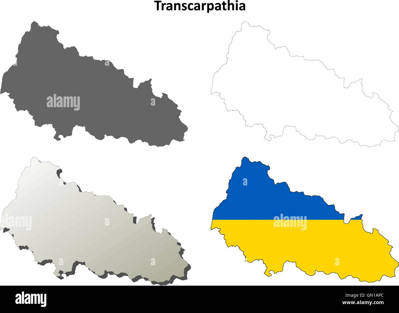 Driving schools in Transcarpathia: a selection of sites