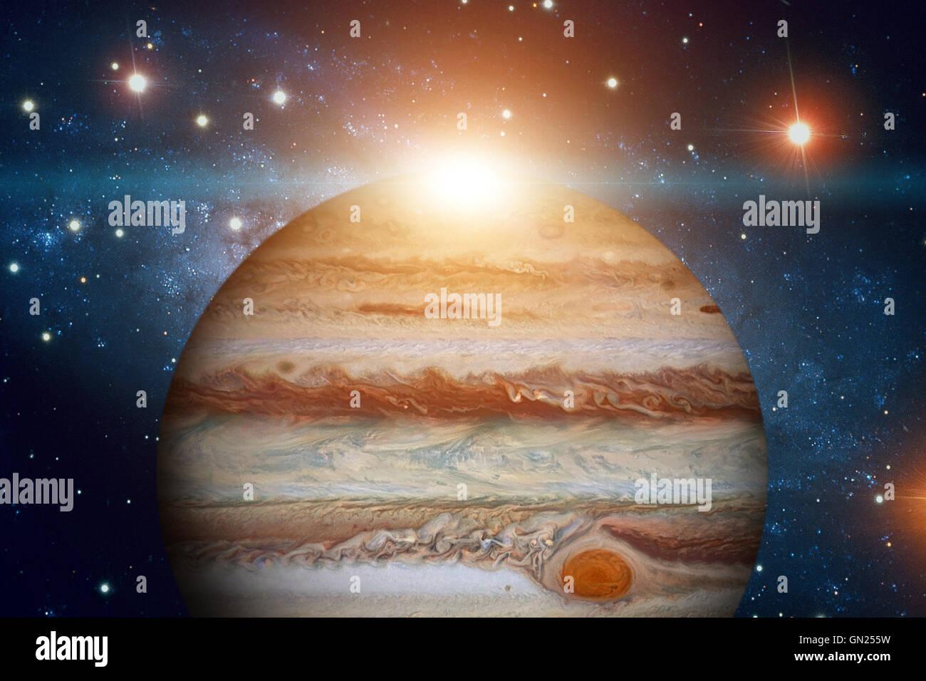 solar system jupiter planet - photo #44