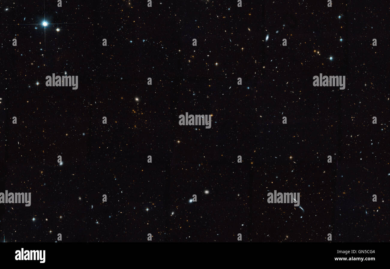 this is a 9000x9000 psi photo of the cosmos - Stock Image