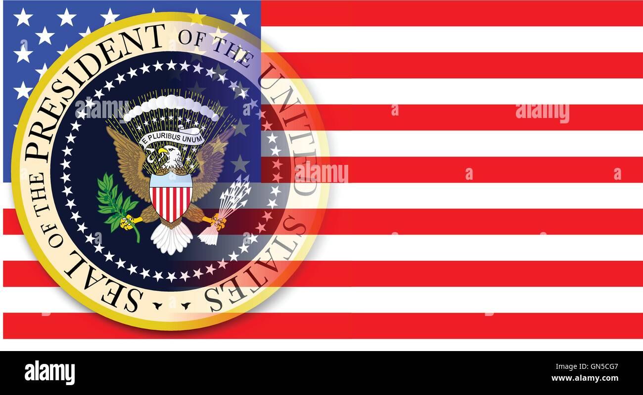 Presidential Seal Stock Photos Amp Presidential Seal Stock