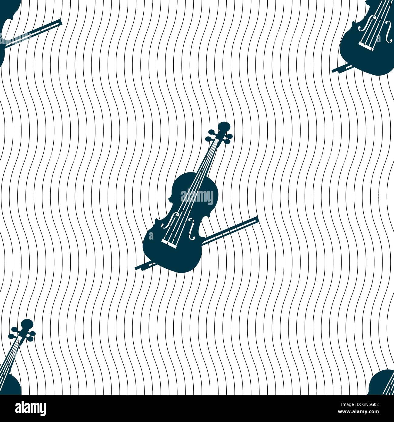 Violin Icon Stock Photos & Violin Icon Stock Images - Alamy