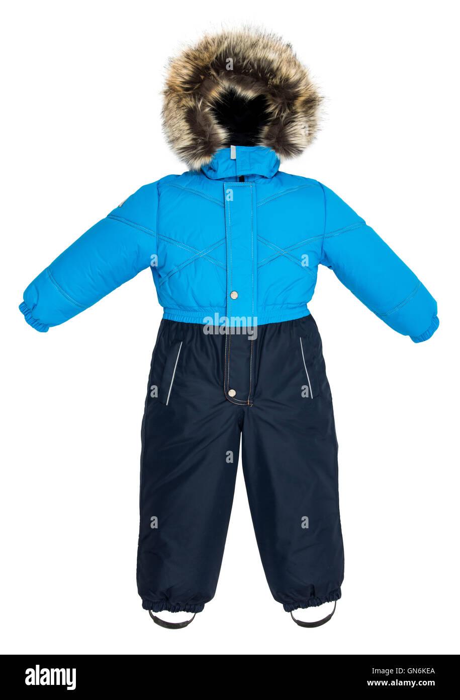723a4db16 Boy Snowsuit Red Snowsuit Stock Photos   Boy Snowsuit Red Snowsuit ...
