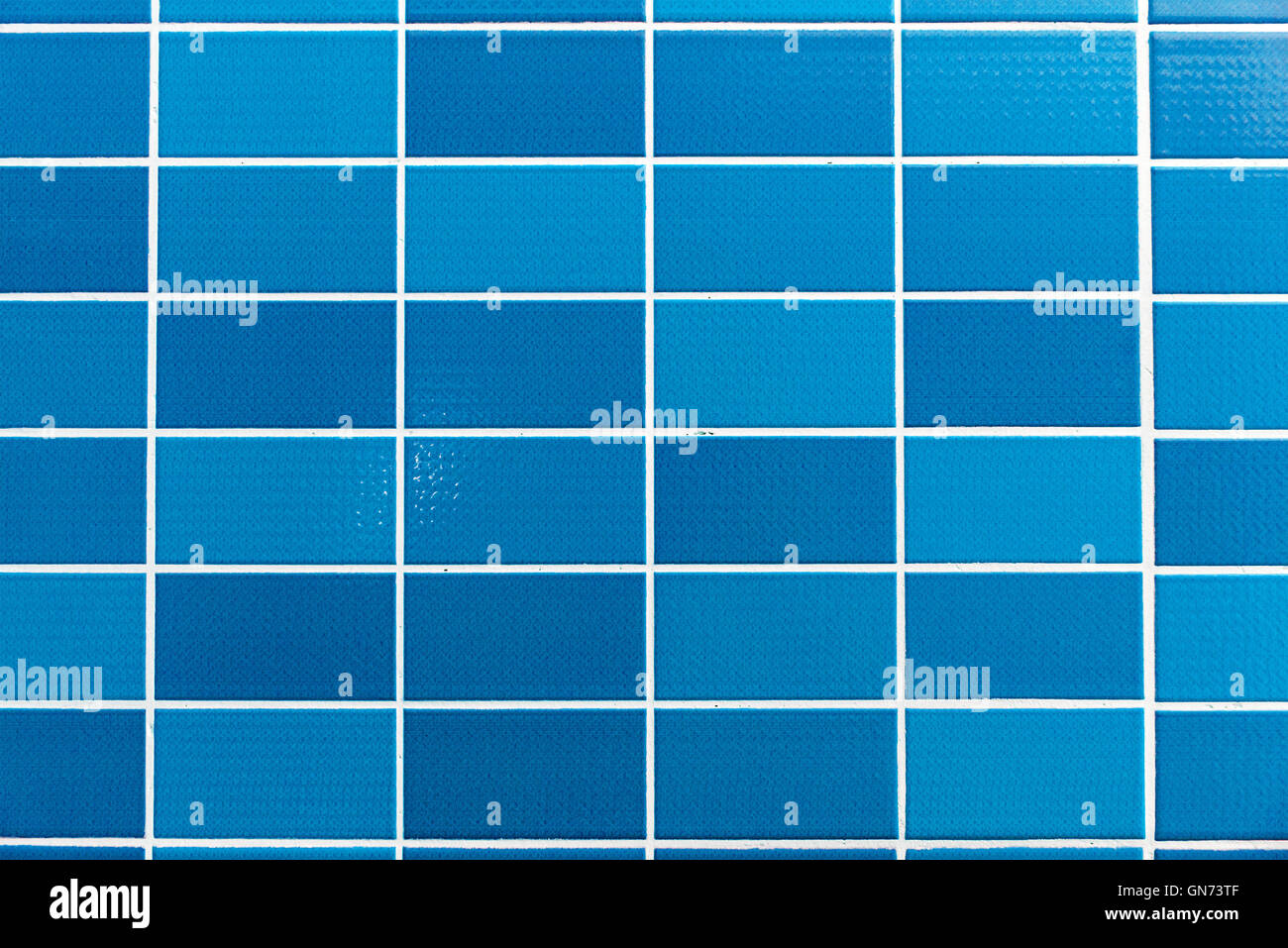 blue tiles bathroom. a blue tiled background with relatively small tiles - stock image bathroom s
