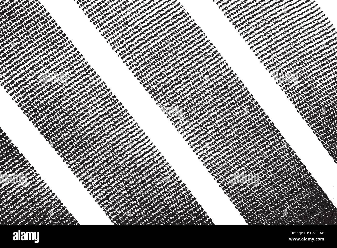 Vector Cracked Texture . Distress Texture . Grunge Texture . Vector Dirt Texture . Overlay Texture - Stock Image