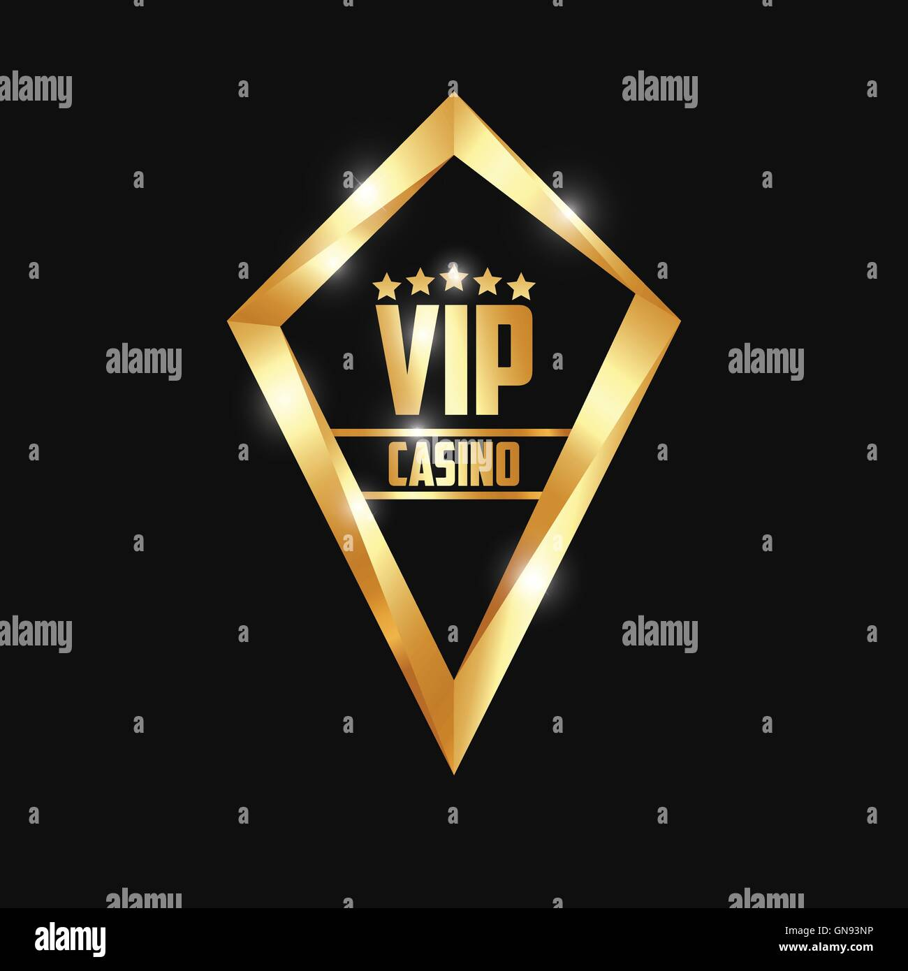 vector free royalty logo image template diamond