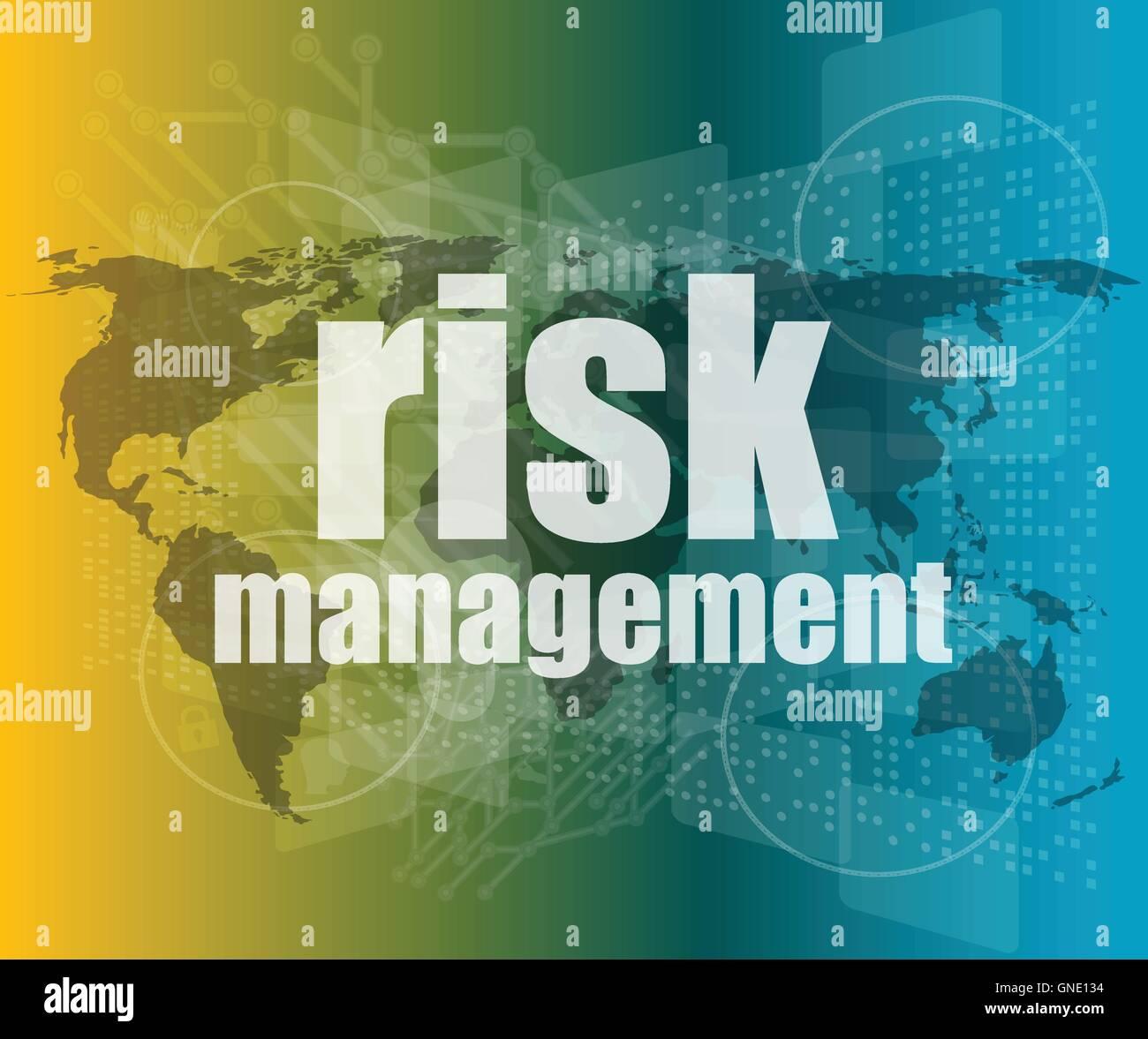 senior management stock vector images alamy
