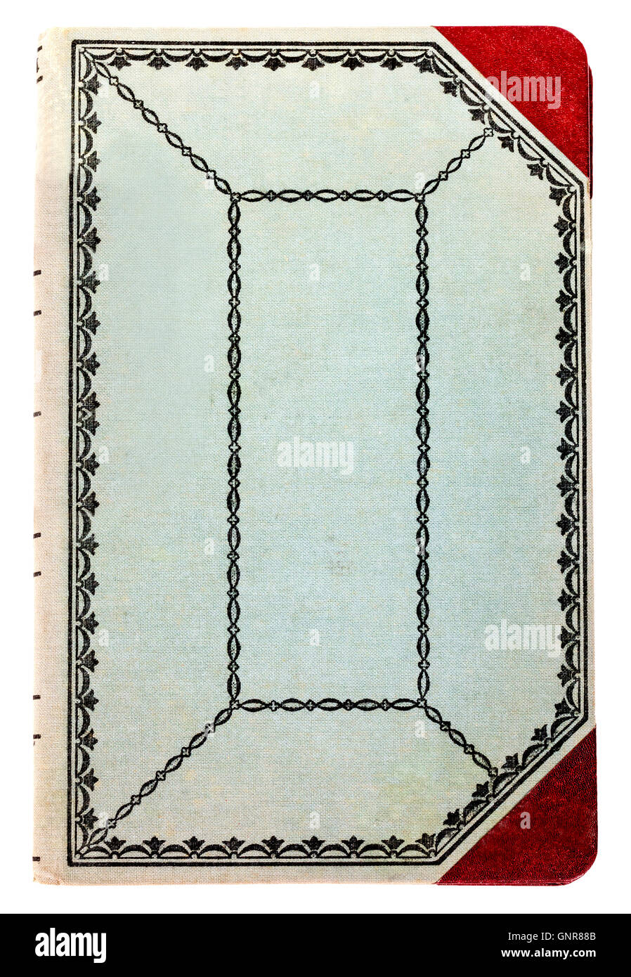 Old Accounting Journal - Stock Image