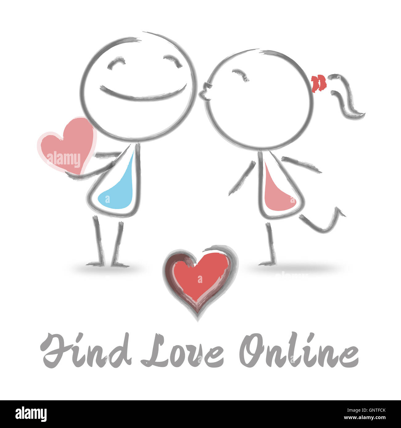 Dating love online search