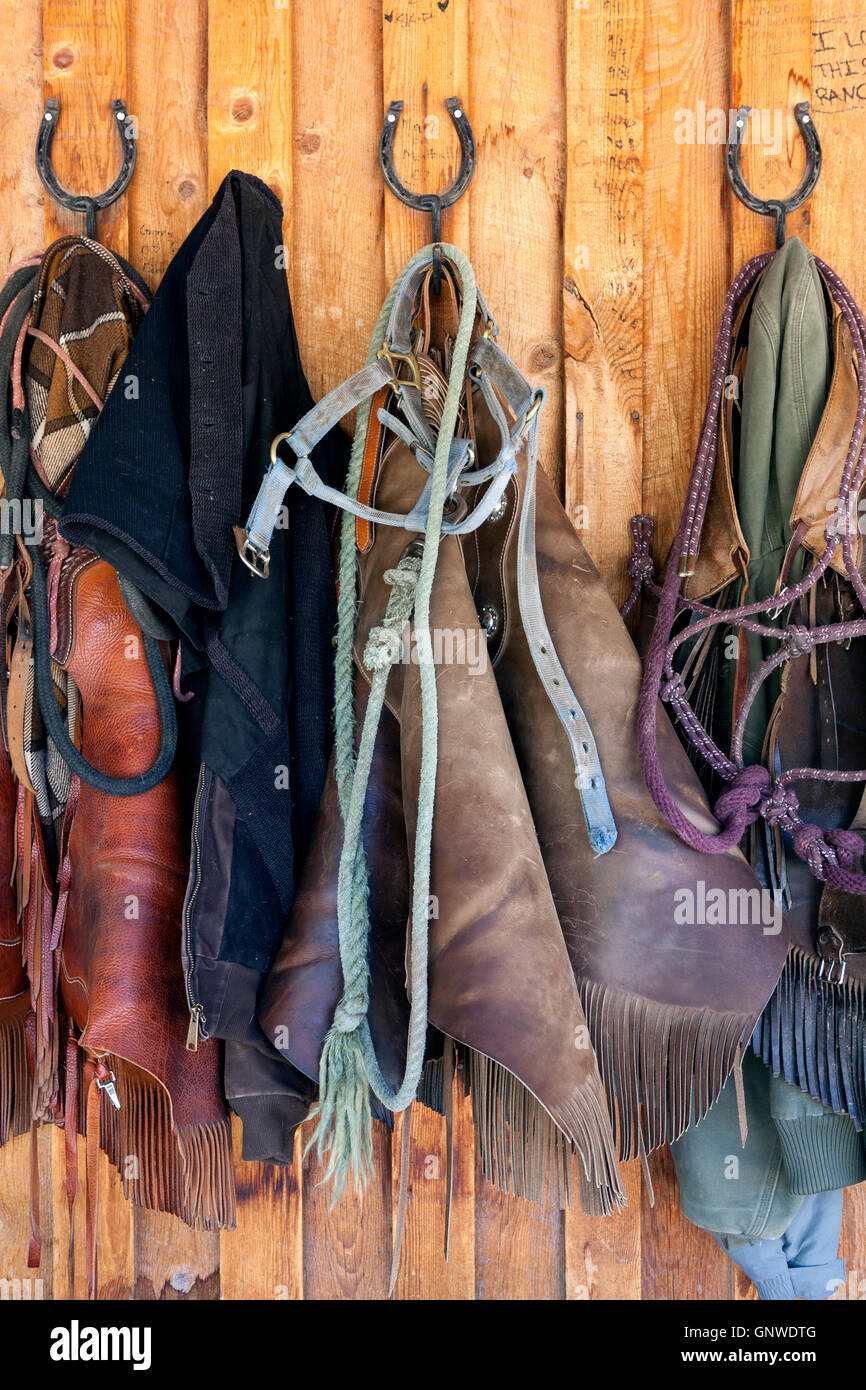 342bec630a68d Cowboy Gear Stock Photos   Cowboy Gear Stock Images - Alamy