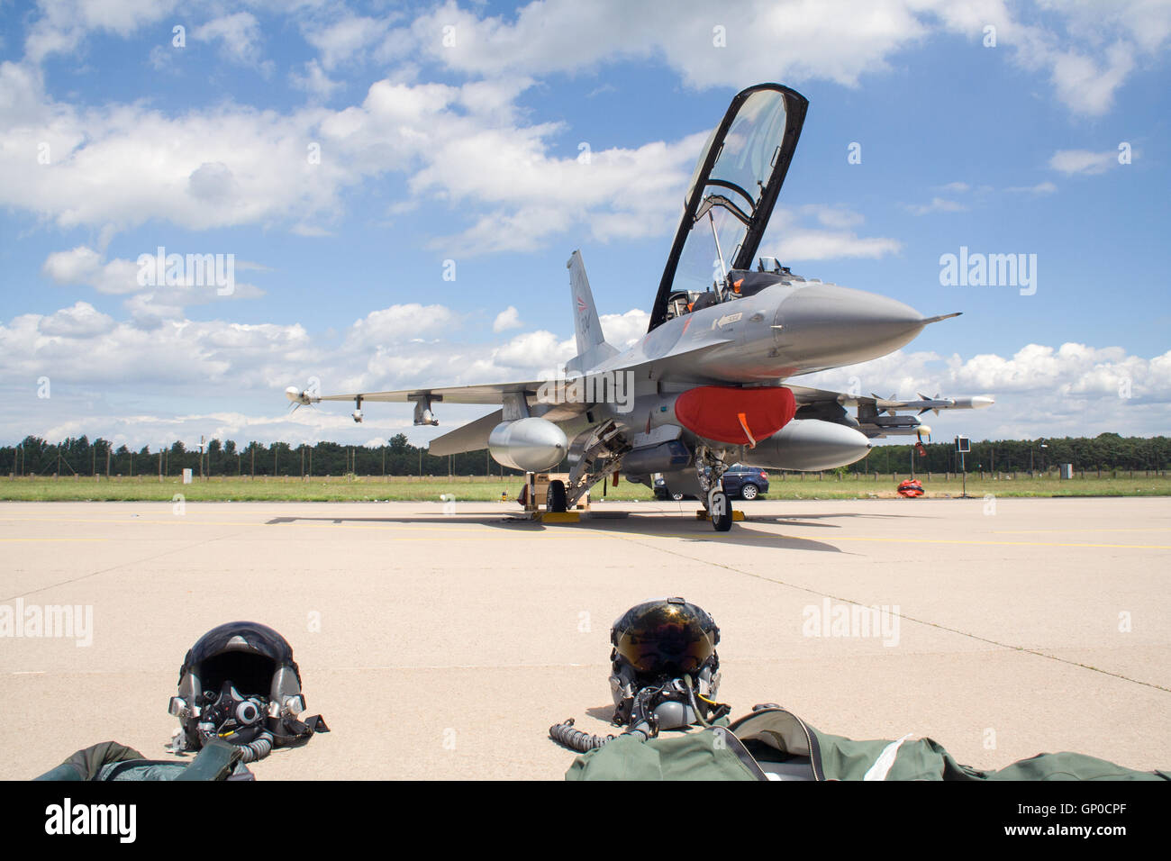 Jet Fighter Pilot Helmet Stock Photos & Jet Fighter Pilot