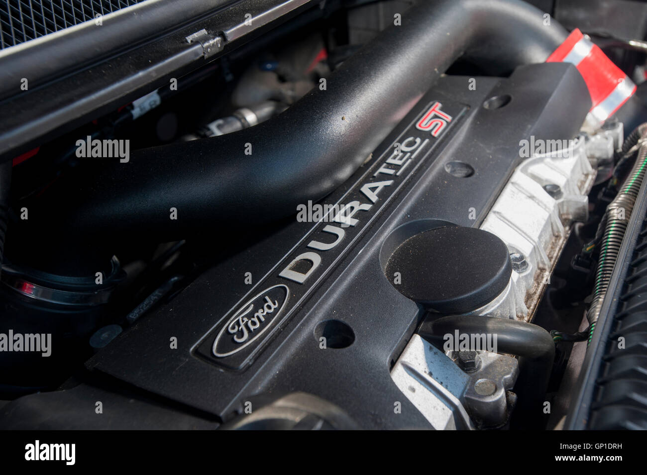 Ford Duratec Engine Stock Photos & Ford Duratec Engine Stock