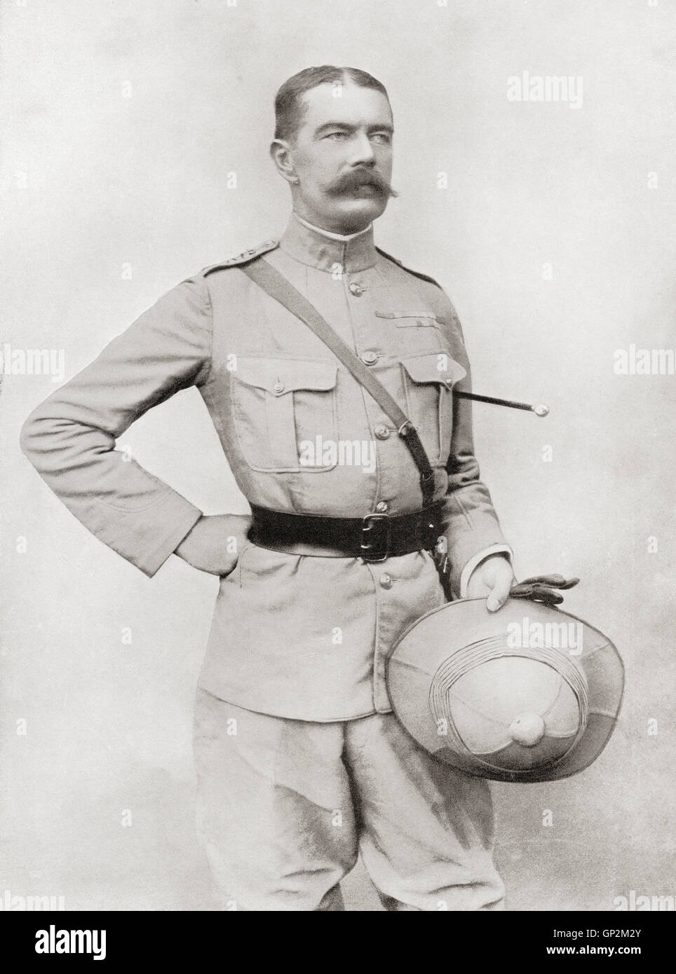 Lord Kitchener 1916 Stock Photos & Lord Kitchener 1916 Stock Images ...