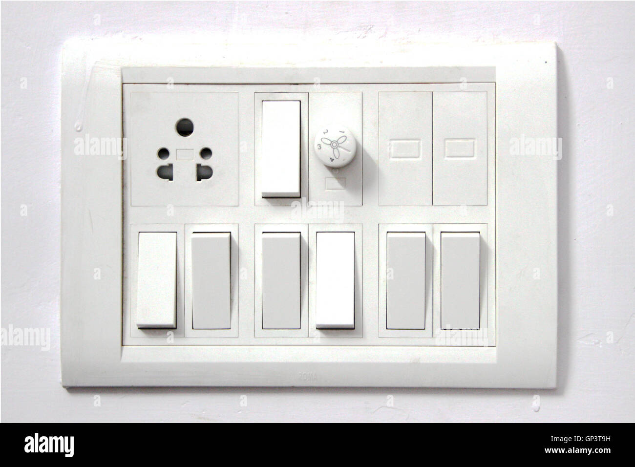 Switch Board Stock Photos & Switch Board Stock Images - Alamy