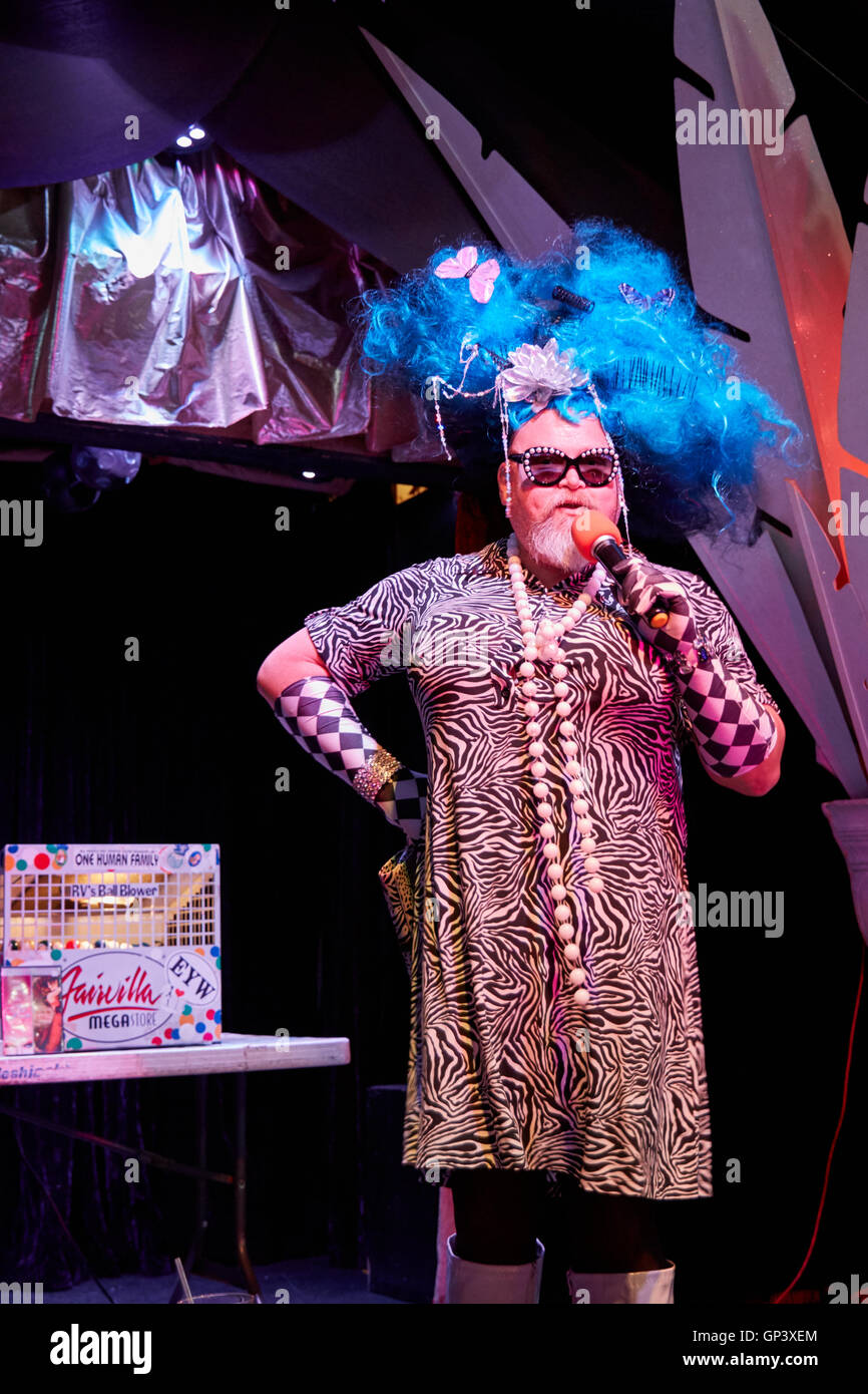 Drag queen bingo brooklyn wi