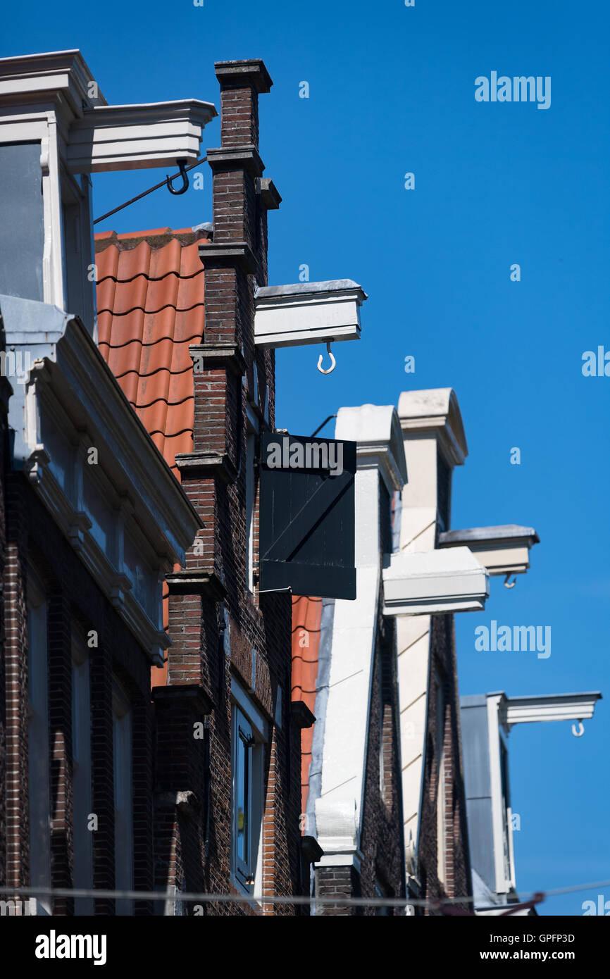Dutch Gable End Stock Photos & Dutch Gable End Stock ...