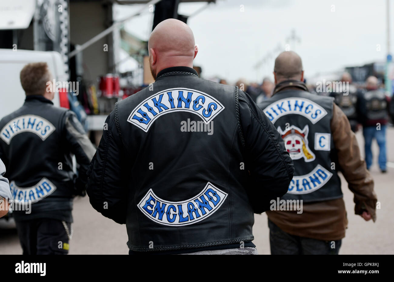 Hells Angels Uk Stock Photos & Hells Angels Uk Stock Images