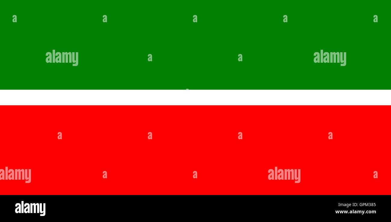 tatarstan flag stock photo 117226261 alamy
