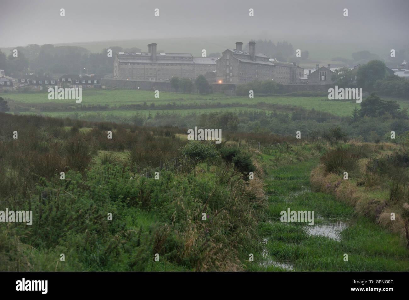 Hm Prisons Stock Photos & Hm Prisons Stock Images - Alamy
