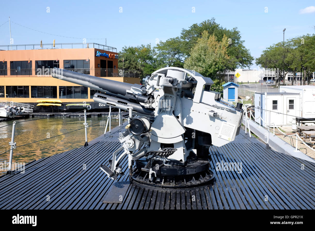 Uss Cleveland Stock Photos & Uss Cleveland Stock Images - Alamy