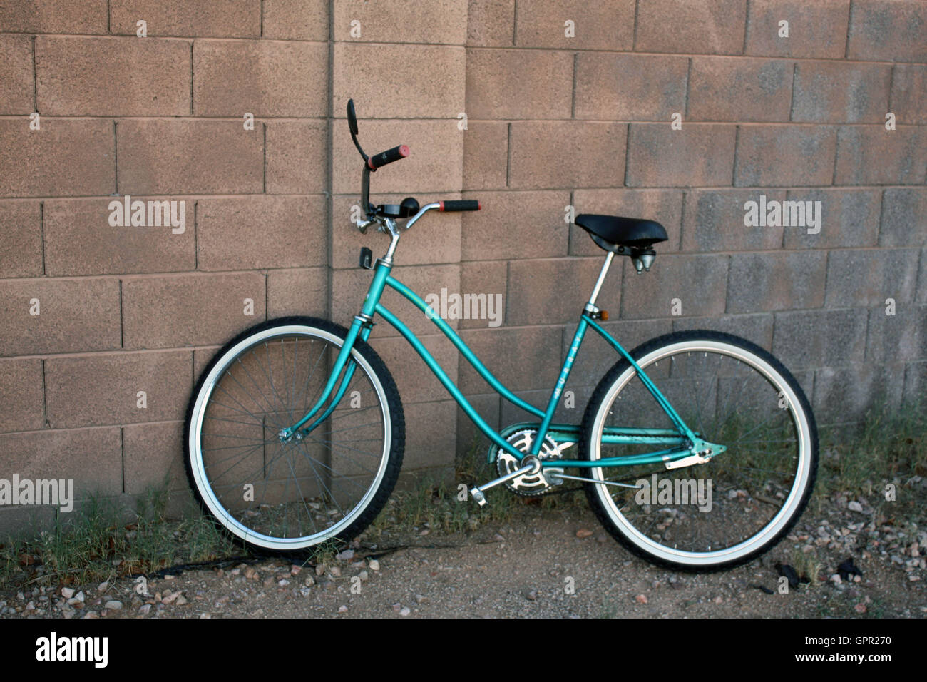 1968 'MURRAY MONTEREY' CALIFORNIA BEACH CRUISER - Stock Image