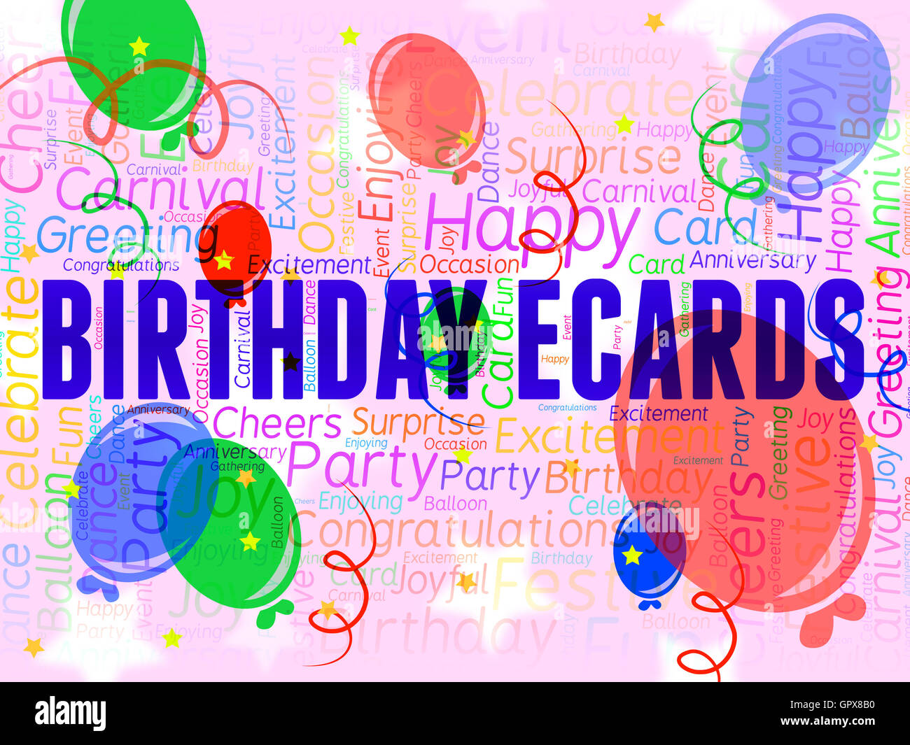 Birthday Ecards Meaning Greeting Internet And Celebration