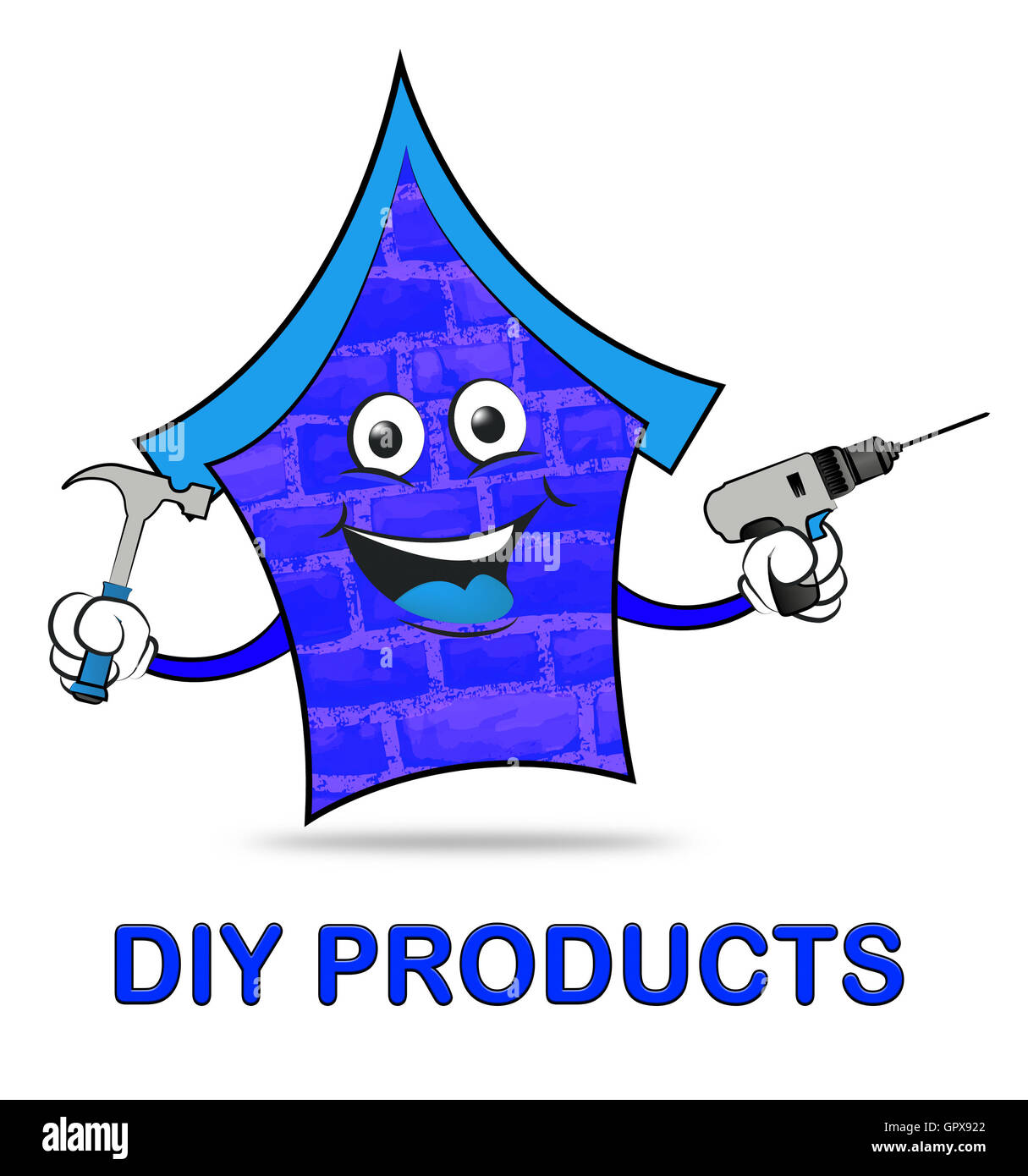 Diy products meaning do it yourself and real estate stock photo diy products meaning do it yourself and real estate solutioingenieria Image collections