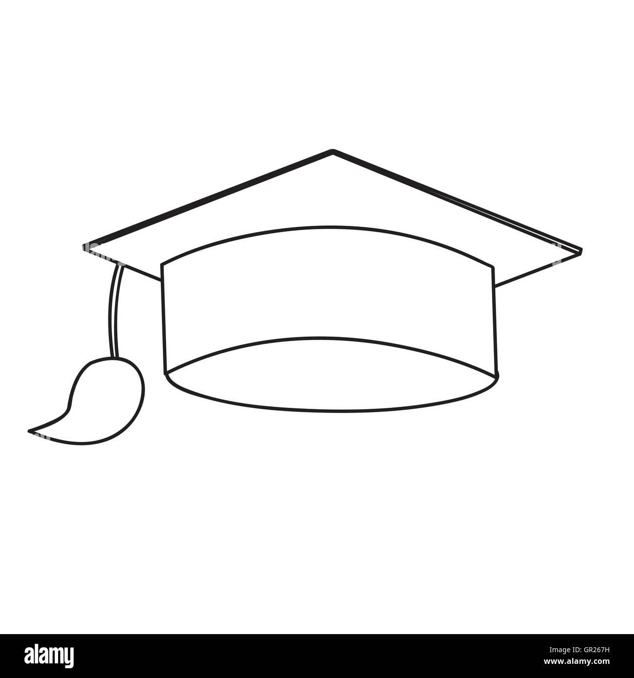 School elements - Stock Image