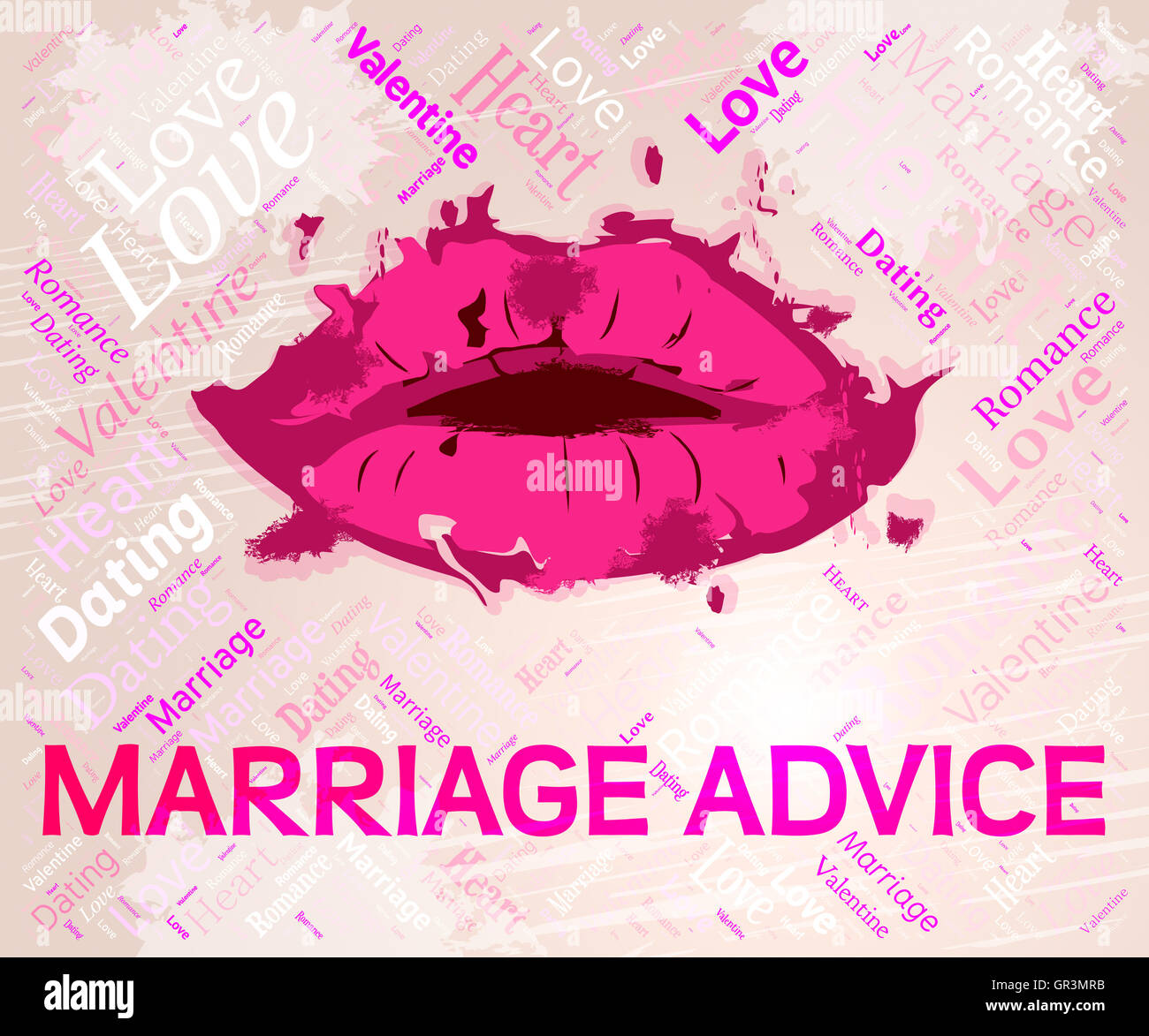Marriage Advice Meaning Partner Wedding And Relationship