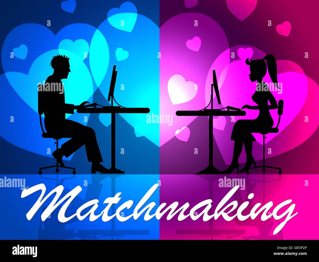 internet matchmaking