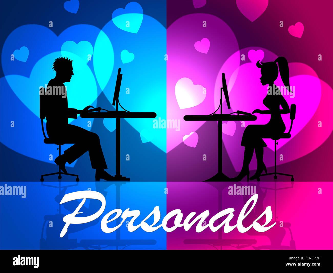 Redbook personals