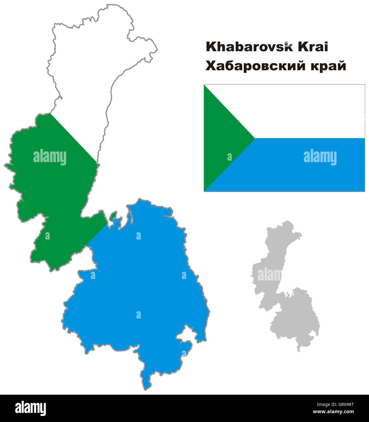 In the Khabarovsk Territory, the Liberal Democratic Party of Russia destroyed the United Russia party 58