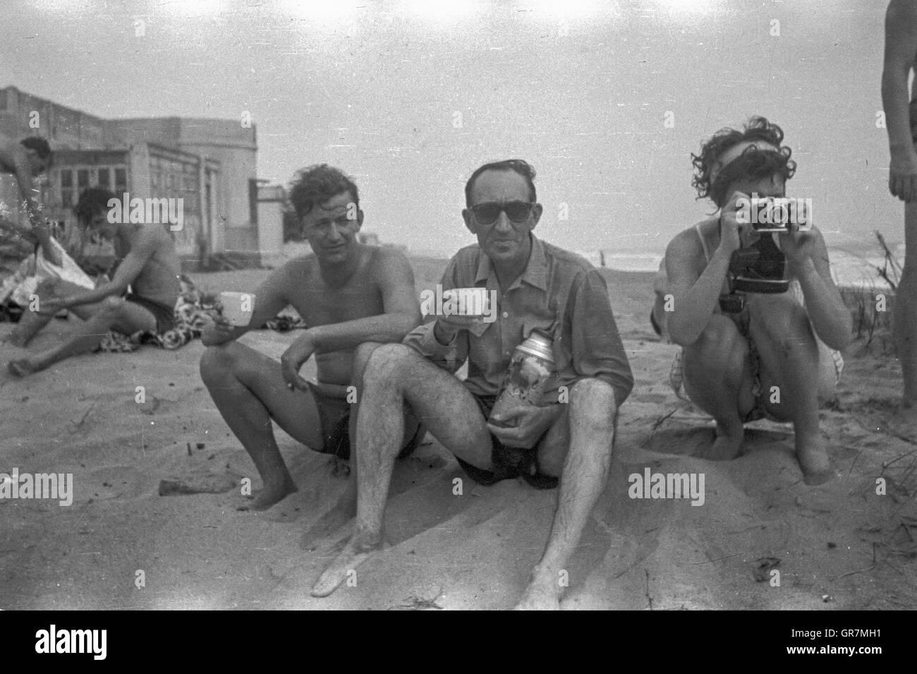 Pakistan 1960 Bw - Stock Image