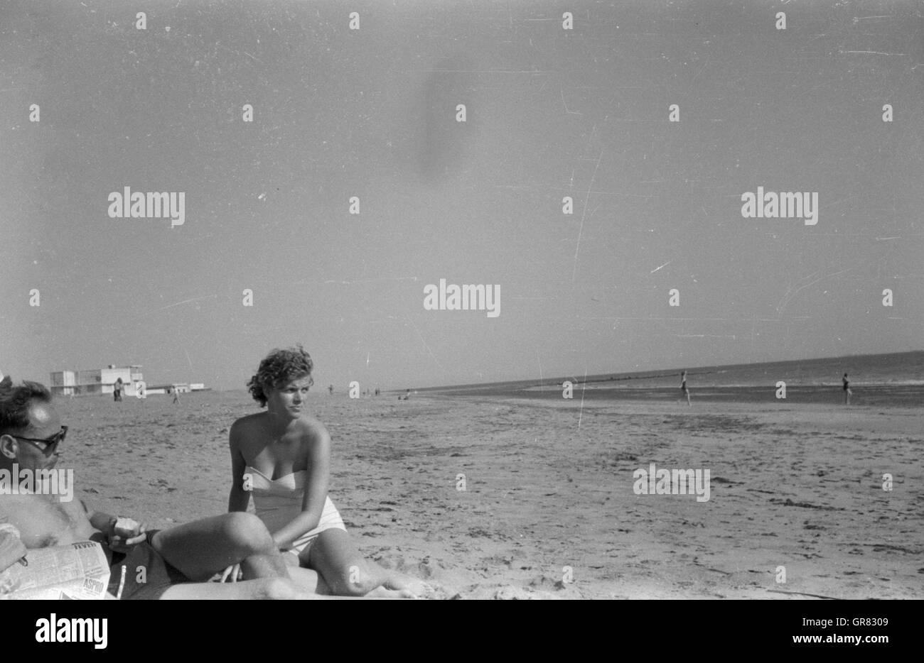 Pakistan 1960 - Stock Image
