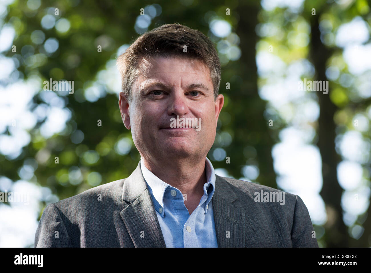 dd5b5a7096284 American Futurist and author Martin Ford Stock Photo  117586344 - Alamy