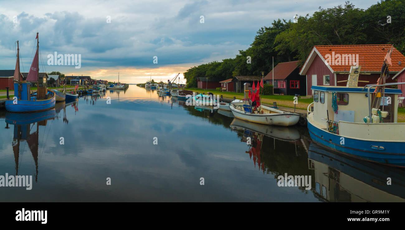 Fjord Denmark Stock Photos & Fjord Denmark Stock Images ...