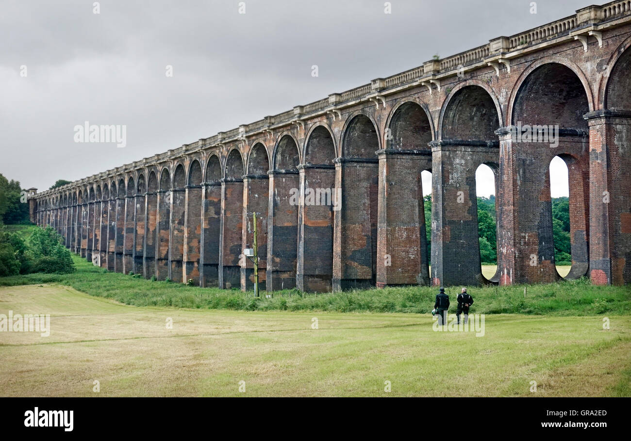 Victorian Railway Arches London Stock Photos Amp Victorian